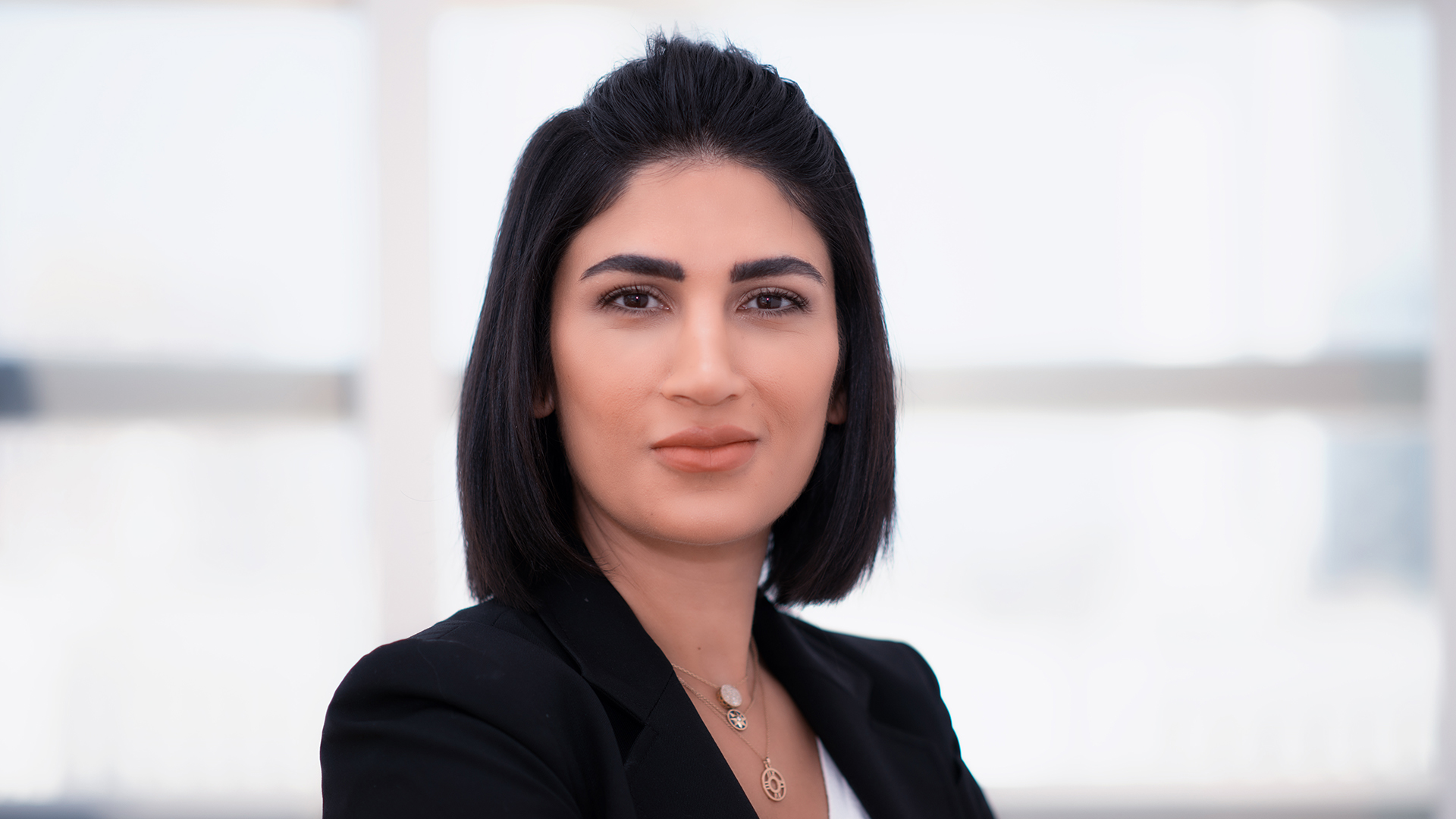 Sarah Al Bayaty - Projects Manager